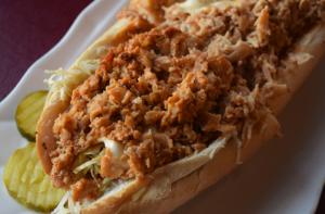 Carfagnos | Main | Street | Pizzeria | Grille | Cheesesteaks | Italian | Food | Eagleville | Collegeville | Norristown | Audubon | Hoagie | Buffalo ChickenCheese Steak |