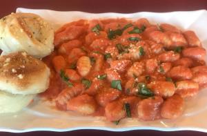Carfagnos | Main | Street | Pizzeria | Grille | Cheesesteaks | Italian | Food | Eagleville | Collegeville | Norristown | Audubon | Main Dishes | Gnocci
